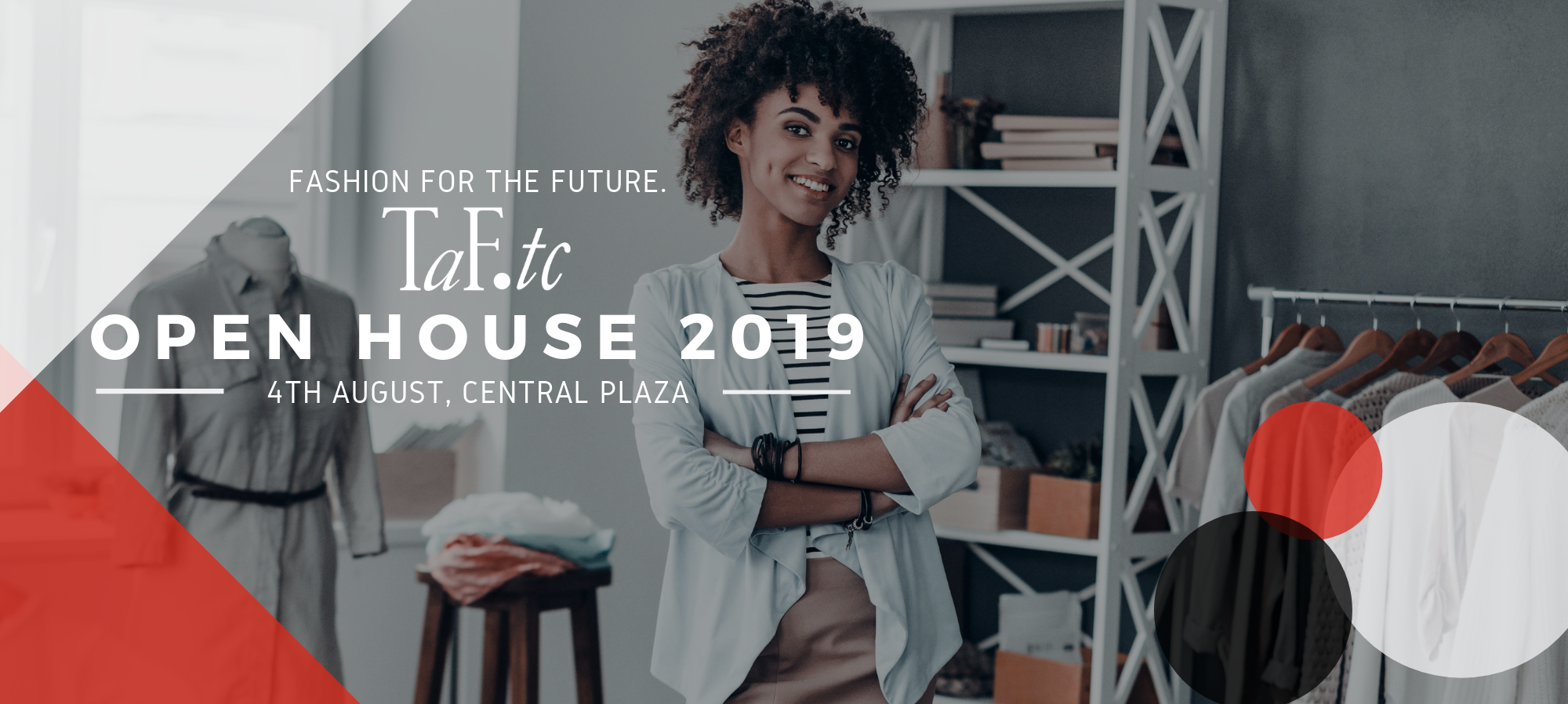 Open House Aug 2019